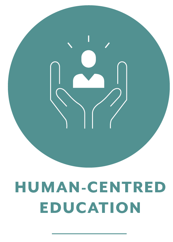 Human-centred education