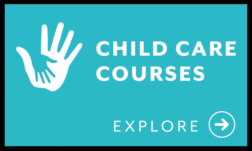 Child care courses