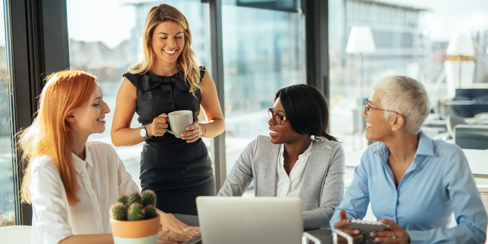 Soft skills for a stronger business