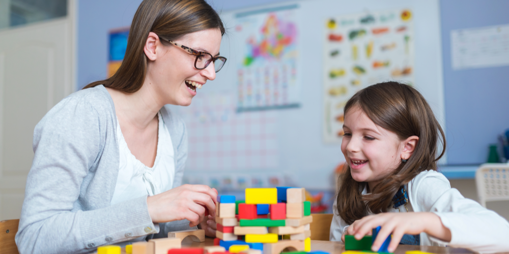 Focusing on emotional intelligence in early childhood